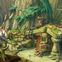 Immagini Sinbad: In Search Of Magic Ginger