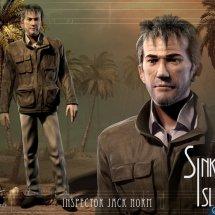 Immagini Sinking Island