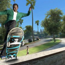Immagini Skate 3