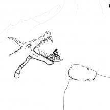 Immagini Skeleton Rider