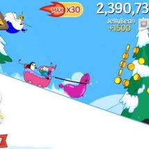 Immagini Ski Safari: Adventure Time