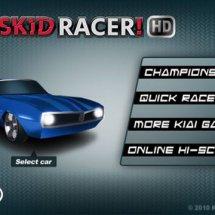 Immagini Skid Racer!