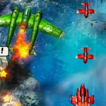 Immagini Sky Force 2014