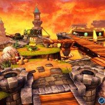 Immagini Skylanders Spyro's Adventure
