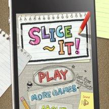 Immagini Slice It!