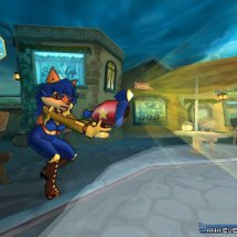 Immagini Sly 3 : Honor Among Thieves