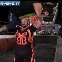 Immagini Smackdown Vs RAW 2007