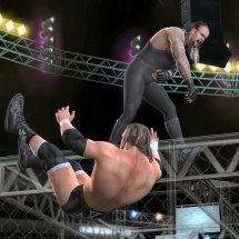 Immagini Smackdown VS RAW 2008