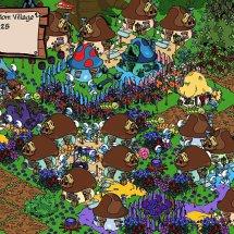 Immagini Smurfs Village