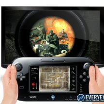 Immagini Sniper Elite V2