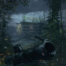Immagini Sniper Ghost Warrior 3