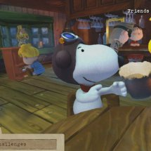 Immagini Snoopy Flying Ace