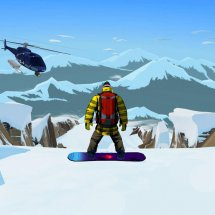 Immagini Snowboarding The Fourth Phase