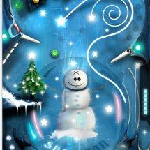 Immagini Snowy's Christmas Pinball