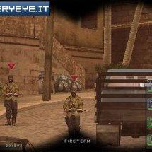 Immagini Socom: Tactical Strike
