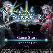 Immagini Song Summoner: The Unsung Heroes Encore