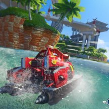 Immagini Sonic & All-Stars Racing Transformed