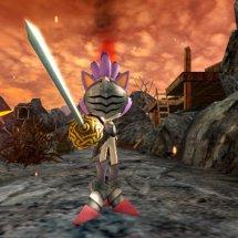 Immagini Sonic and the Black Knight