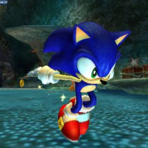 Immagini Sonic and the Secret Rings