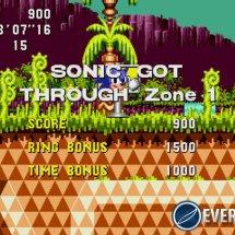 Immagini Sonic CD