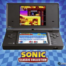 Immagini Sonic Classic Collection
