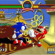 Immagini Sonic Gems Collection