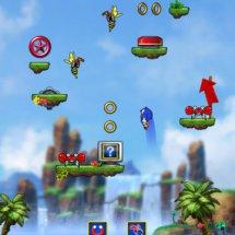 Immagini Sonic Jump