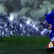 Immagini Sonic next generation