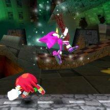 Immagini Sonic Rivals 2