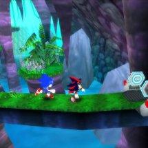 Immagini Sonic Rivals
