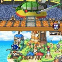 Immagini Sonic Rush Adventure