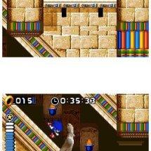 Immagini Sonic Rush