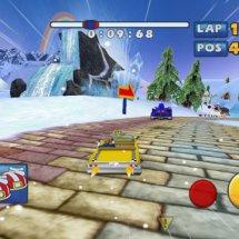 Immagini Sonic & Sega All Star Racing