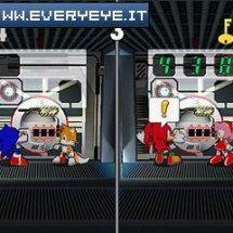 Immagini Sonic Shuffle