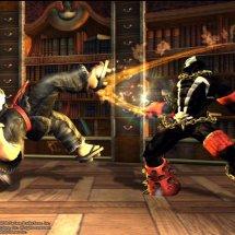 Immagini Soul Calibur 2 HD Online