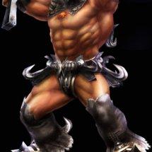 Immagini Soul Calibur Legends