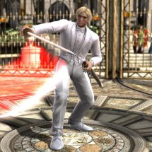 Immagini Soul Calibur V