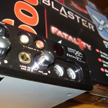 Immagini SoundBlaster X-FI Platinum Fatal1ty Champion Series
