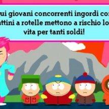 Immagini South Park Mega Millionaire