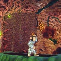 Immagini Space Chimps