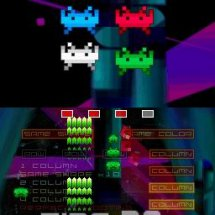 Immagini Space Invaders Extreme Z