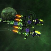 Immagini Space Pirates & Zombies 2