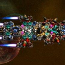 Immagini Space Run