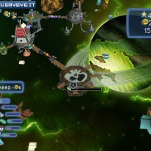 Immagini Space Station Tycoon