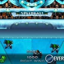 Immagini Speedball 2 Evolution