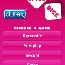 Immagini Spice Dice from Durex