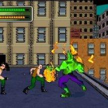 Immagini SPIDER-MAN: BATTLE FOR NEW YORK