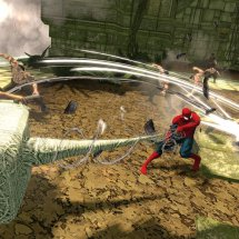 Immagini Spider-Man: Shattered Dimensions