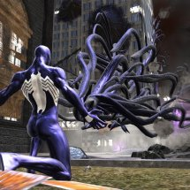 Immagini Spiderman: Web of Shadows
