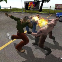 Immagini SpikeOut: Battle Street